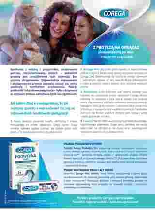 Jawa Drogerie - gazetka promocyjna ważna od 21.12.2020 do 20.03.2021 - strona 36.