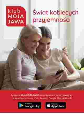 Jawa Drogerie - gazetka promocyjna ważna od 21.12.2020 do 20.03.2021 - strona 38.