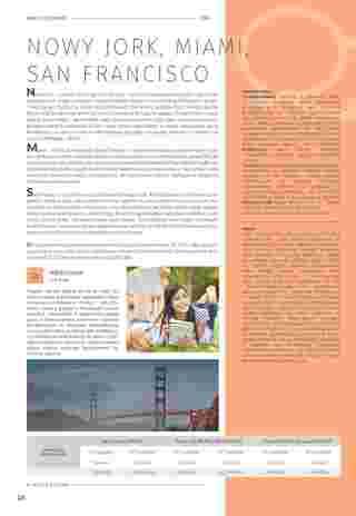 Almatur - gazetka promocyjna ważna od 02.04.2020 do 22.09.2020 - strona 224.