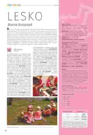 Almatur - gazetka promocyjna ważna od 02.04.2020 do 22.09.2020 - strona 172.