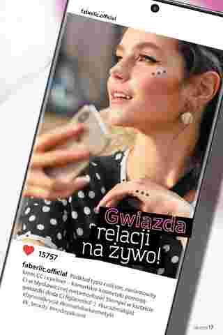 Faberlic - gazetka promocyjna ważna od 18.05.2020 do 07.06.2020 - strona 79.