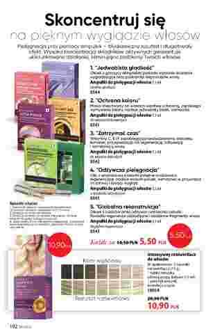Faberlic - gazetka promocyjna ważna od 18.05.2020 do 07.06.2020 - strona 104.