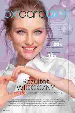 Faberlic - gazetka promocyjna ważna od 18.05.2020 do 07.06.2020 - strona 236.