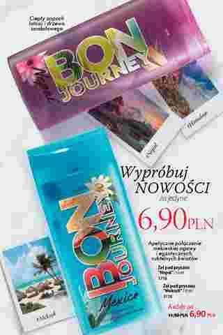 Faberlic - gazetka promocyjna ważna od 18.05.2020 do 07.06.2020 - strona 282.