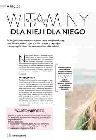 Ziko Dermo - gazetka promocyjna ważna od 23.12.2019 do 20.03.2020 - strona 18.