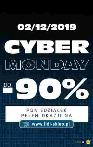 Lidl - gazetka promocyjna ważna od 02.12.2019 do 07.12.2019 - strona 45.