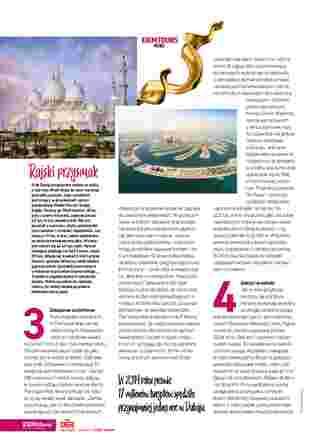 Exim Tours - gazetka promocyjna ważna od 01.03.2020 do 31.05.2020 - strona 32.