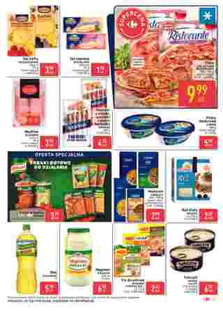 Carrefour Market - gazetka promocyjna ważna od 21.01.2020 do 01.02.2020 - strona 11.