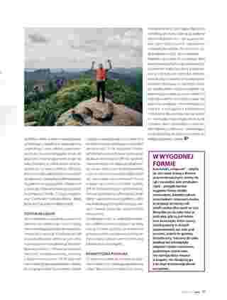 Hebe - gazetka promocyjna ważna od 01.07.2019 do 31.08.2019 - strona 85.