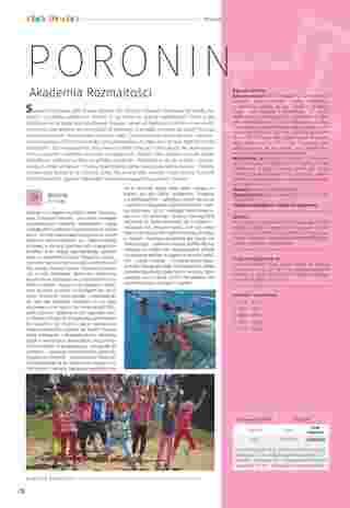 Almatur - gazetka promocyjna ważna od 02.04.2020 do 22.09.2020 - strona 170.