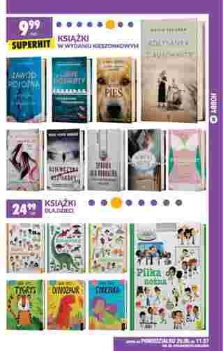 Biedronka - gazetka promocyjna ważna od 29.06.2020 do 11.07.2020 - strona 15.
