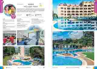 Coral Travel - gazetka promocyjna ważna od 14.11.2019 do 31.03.2020 - strona 172.