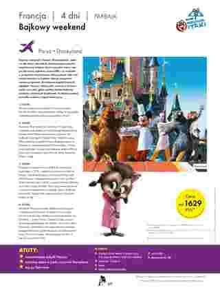 Itaka - gazetka promocyjna ważna od 02.04.2020 do 22.09.2020 - strona 109.