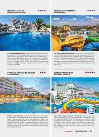 Exim Tours - gazetka promocyjna ważna od 01.03.2020 do 31.05.2020 - strona 91.