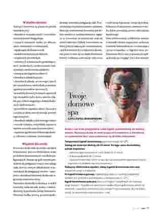 Hebe - gazetka promocyjna ważna od 01.01.2020 do 31.01.2020 - strona 99.