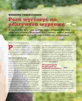 Maxi ZOO - gazetka promocyjna ważna od 05.05.2018 do 31.03.2019 - strona 21.