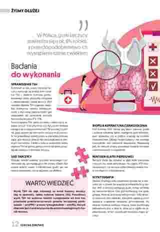 Ziko Dermo - gazetka promocyjna ważna od 23.12.2019 do 20.03.2020 - strona 12.