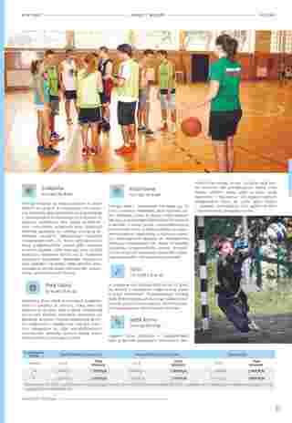 Almatur - gazetka promocyjna ważna od 02.04.2020 do 22.09.2020 - strona 11.