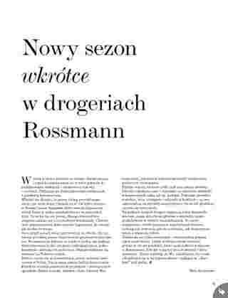 Rossmann - gazetka promocyjna ważna od 10.05.2020 do 10.06.2020 - strona 72.