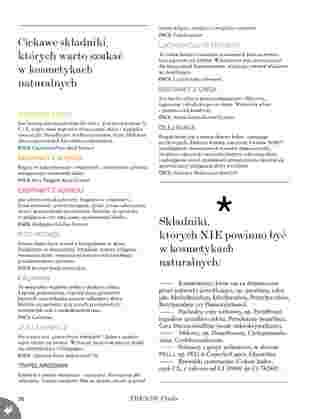Rossmann - gazetka promocyjna ważna od 10.05.2020 do 10.06.2020 - strona 73.