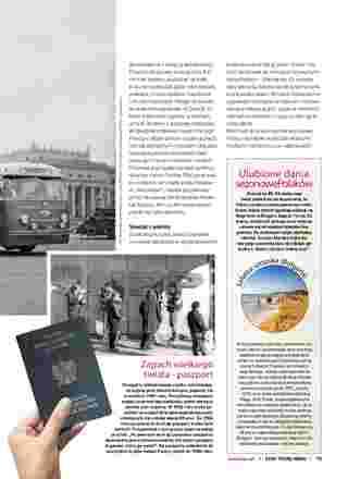 Exim Tours - gazetka promocyjna ważna od 01.03.2020 do 31.05.2020 - strona 77.
