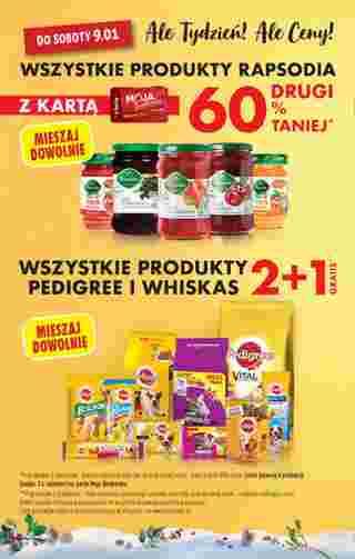 Biedronka - gazetka promocyjna ważna od 07.01.2021 do 13.01.2021 - strona 6.