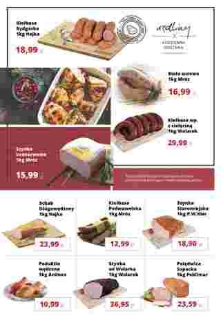 Torimpex - gazetka promocyjna ważna od 06.12.2019 do 24.12.2019 - strona 5.