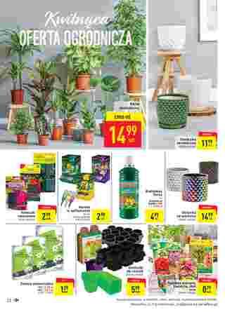 Carrefour - gazetka promocyjna ważna od 21.01.2020 do 01.02.2020 - strona 22.