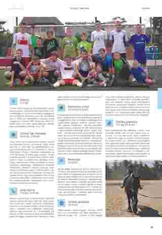 Almatur - gazetka promocyjna ważna od 02.04.2020 do 22.09.2020 - strona 43.
