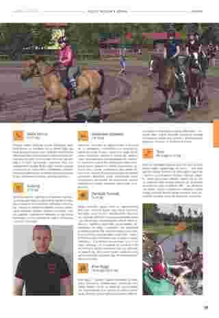 Almatur - gazetka promocyjna ważna od 02.04.2020 do 22.09.2020 - strona 109.
