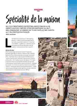 Exim Tours - gazetka promocyjna ważna od 01.03.2020 do 31.05.2020 - strona 86.