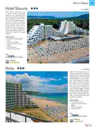 Tui - gazetka promocyjna ważna od 24.09.2019 do 23.09.2020 - strona 81.