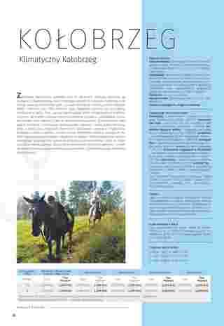 Almatur - gazetka promocyjna ważna od 02.04.2020 do 22.09.2020 - strona 46.