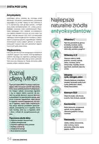 Ziko Dermo - gazetka promocyjna ważna od 23.12.2019 do 20.03.2020 - strona 54.