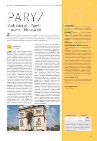 Almatur - gazetka promocyjna ważna od 02.04.2020 do 22.09.2020 - strona 177.