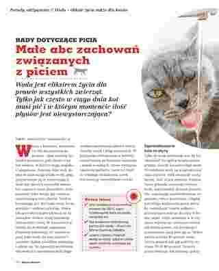 Maxi ZOO - gazetka promocyjna ważna od 05.05.2018 do 31.03.2019 - strona 24.
