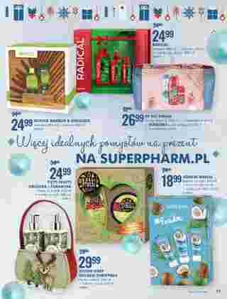 Super-Pharm - gazetka promocyjna ważna od 01.12.2020 do 24.12.2020 - strona 17.