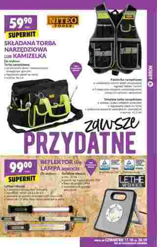 Biedronka - gazetka promocyjna ważna od 14.10.2019 do 27.10.2019 - strona 27.