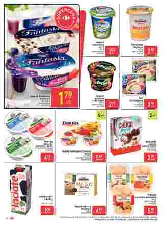 Carrefour Market - gazetka promocyjna ważna od 21.01.2020 do 01.02.2020 - strona 10.