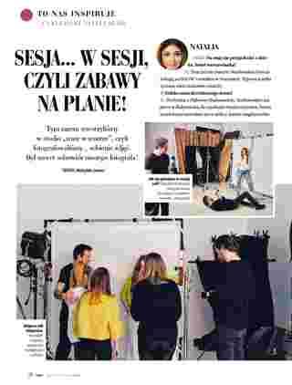 Hebe - gazetka promocyjna ważna od 01.04.2020 do 30.04.2020 - strona 88.