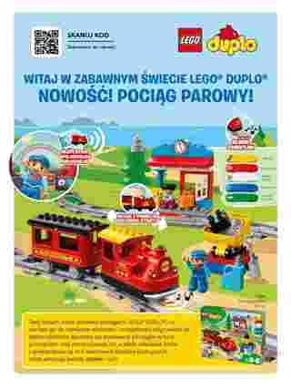 Tesco - gazetka promocyjna ważna od 05.11.2018 do 25.04.2019 - strona 73.