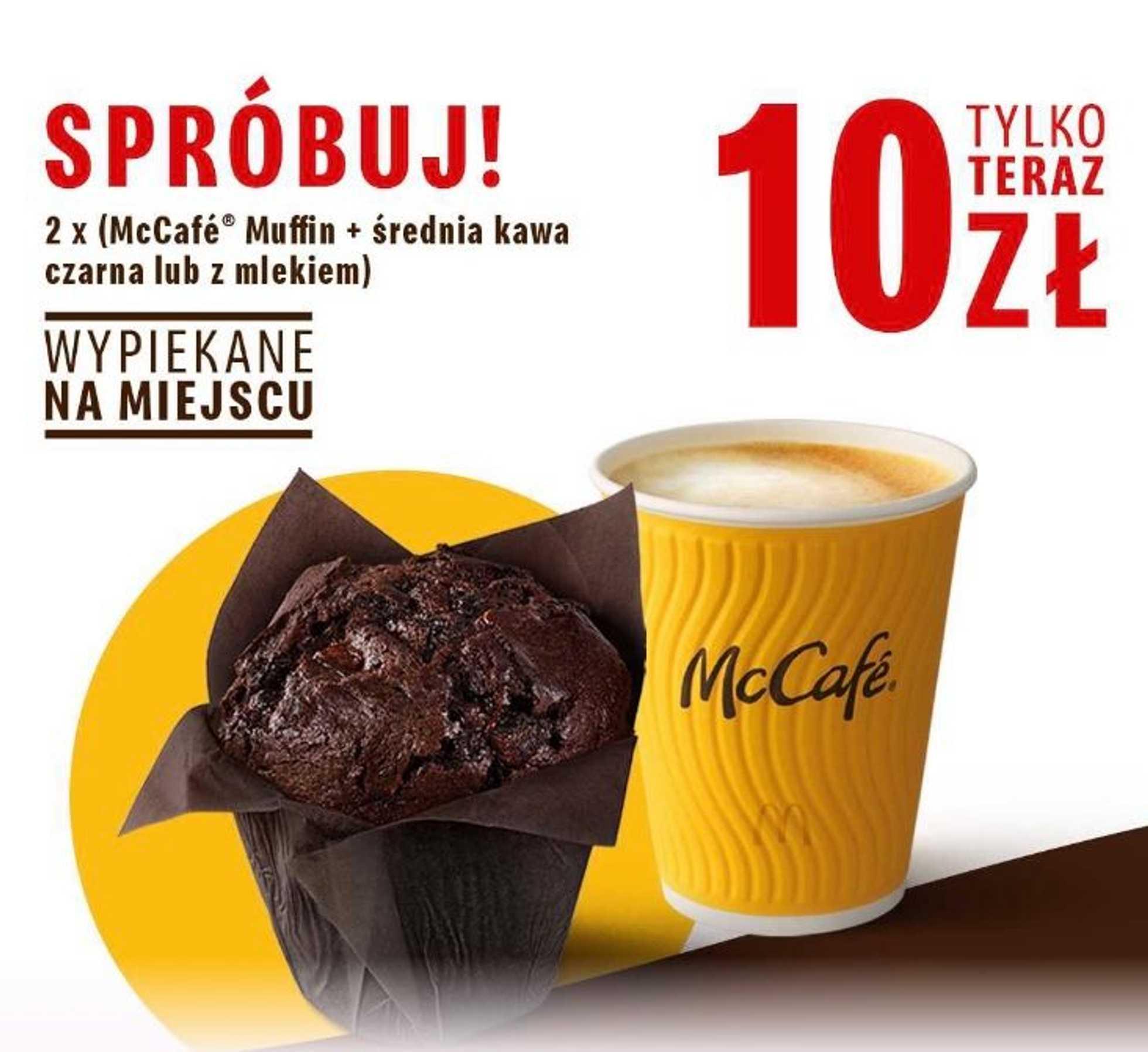 McDonald's - gazetka promocyjna ważna od 28.09.2020 do 30.09.2020 - strona 2.