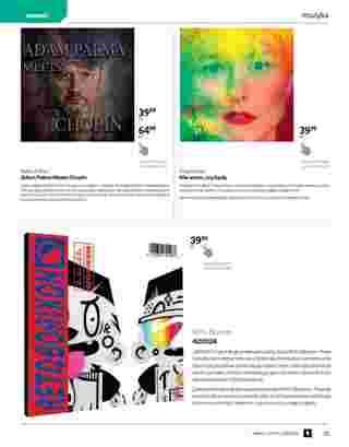 Empik - gazetka promocyjna ważna od 05.05.2020 do 05.05.2020 - strona 22.
