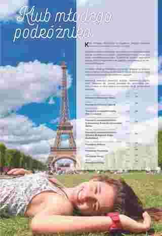 Almatur - gazetka promocyjna ważna od 02.04.2020 do 22.09.2020 - strona 199.