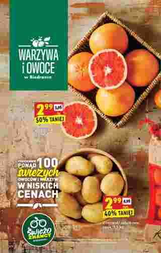 Biedronka - gazetka promocyjna ważna od 21.12.2020 do 24.12.2020 - strona 8.