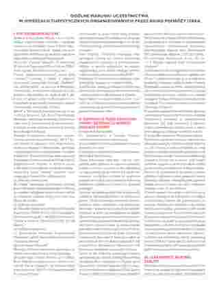 Itaka - gazetka promocyjna ważna od 01.10.2019 do 31.03.2020 - strona 188.