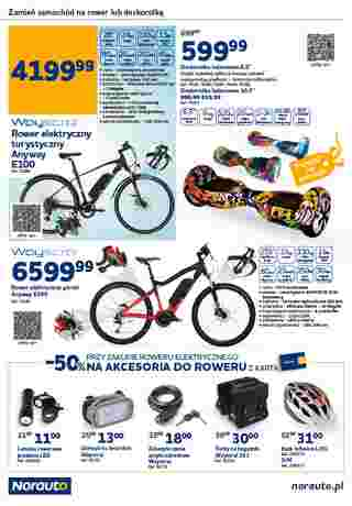 Norauto - gazetka promocyjna ważna od 01.05.2020 do 31.05.2020 - strona 8.