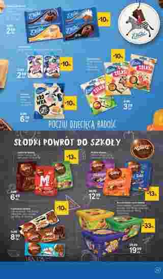 Tesco - gazetka promocyjna ważna od 23.08.2018 do 28.08.2018 - strona 13.
