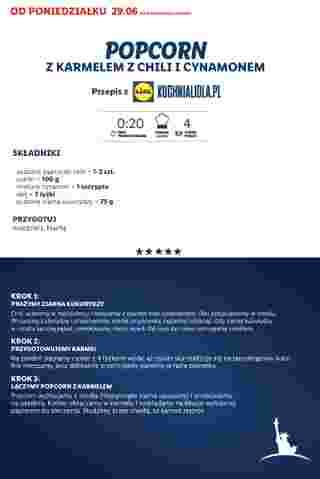 Lidl - gazetka promocyjna ważna od 29.06.2020 do 13.07.2020 - strona 9.
