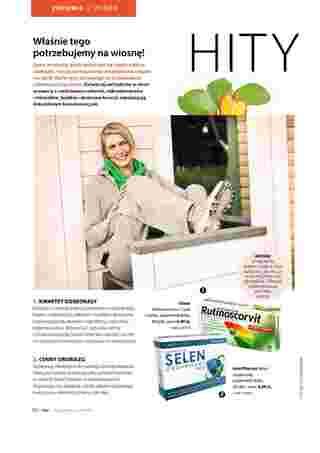 Hebe - gazetka promocyjna ważna od 01.05.2019 do 31.05.2019 - strona 102.